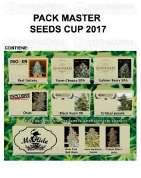 Master Seeds Cup 2017 (Edición Interior)