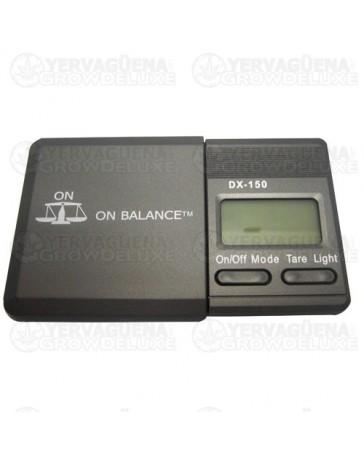 DX On Balance 150gr 0.1
