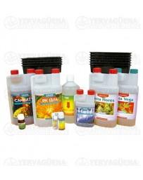 Kit consumibles para armario