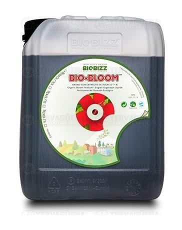 Bio Bloom BioBizz garrafa 5 litros