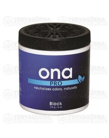 ONA Pro Block 170g