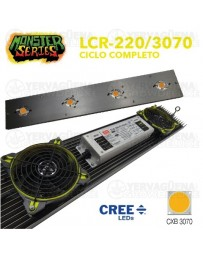 Equipo Led CBX3070 220W Ciclo Completo