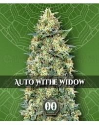 Auto White Widow 00 Seeds Autofloreciente