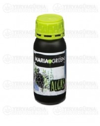 Algas Maria Green