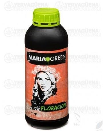 Floración Maria Green