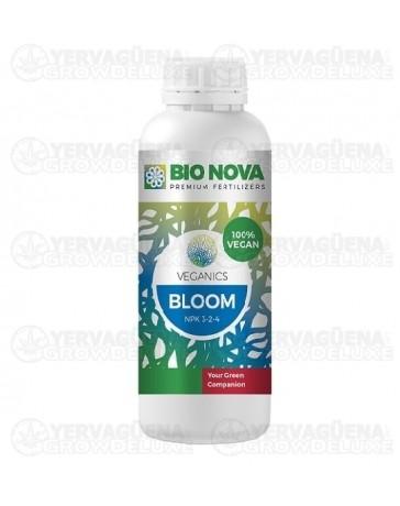 Veganics Bloom Bio Nova