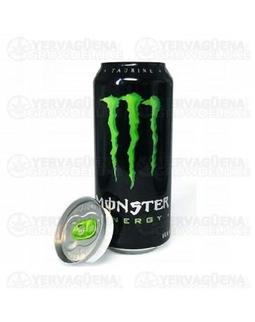 Lata Ocultación Monster