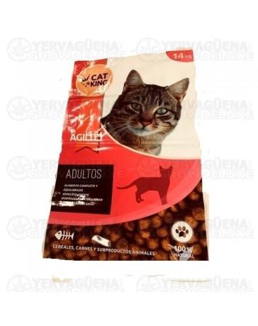 Saco Ocultación Pienso Gato 14 Kg