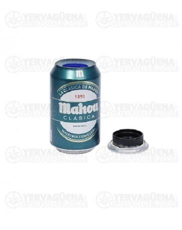 Lata de Ocultación Cerveza Clásica