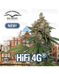 Hifi 4G Dutch Passion