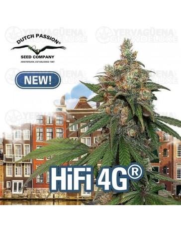 Hifi 4G Dutch Passion