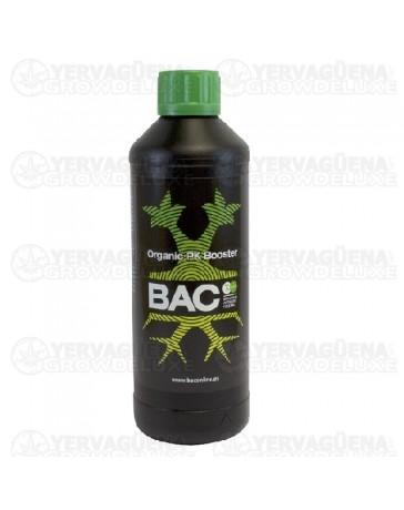 Organic PK Booster B.A.C