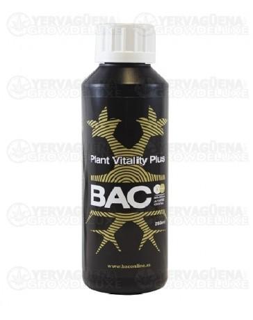 Plant Vitality Plus B.A.C.