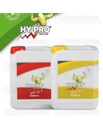 Hydro A+B Hy-Pro 2 garrafas 5 litros