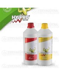 Hydro A+B Hy-Pro 2 botes