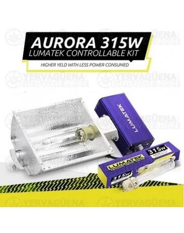 Luminaria Aurora 315w CMH Lumatek