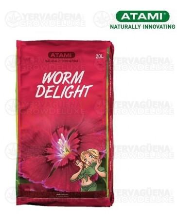 Worm Delight 20L Atami