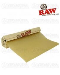 Papel RAW Pergamino