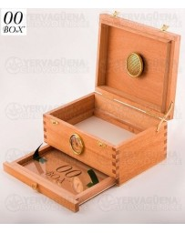Caja de curado 00Box 12x24.5x10.6cm