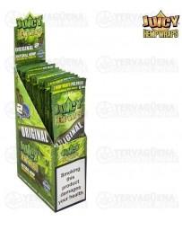 Juicy Hemp Wraps Original 2 Unidades