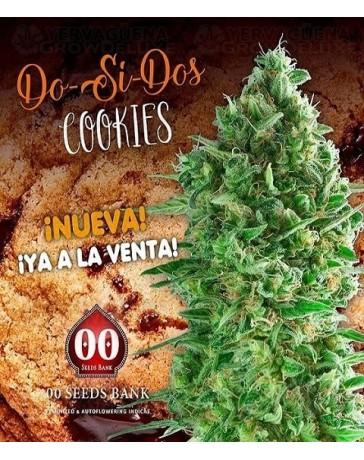 Do-Si-Dos Cookies 00 Seeds