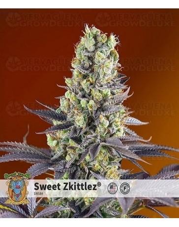 Sweet Zkittlez Sweet Seeds