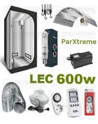 Kit Completo 120x120x200 ParXtreme 600W
