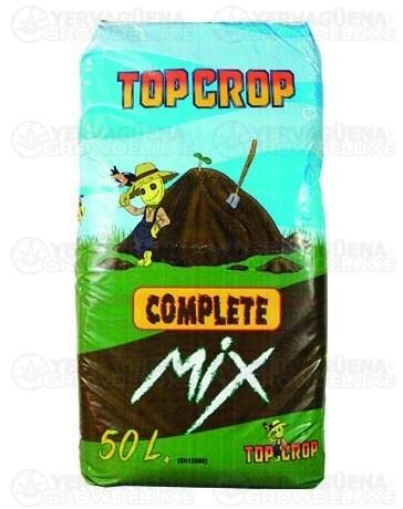 Complete Mix (Top Crop) 50 l