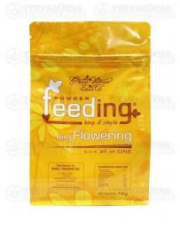 Powder Feeding Sativas Logn Flowering Green House Outlet
