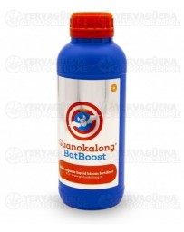 100% ORGANIC BATBOOST K2 (GUANOKALONG)