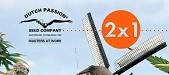 Dutch Passion PROMOCION 2X1