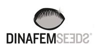 Logos de Dinafem Seeds