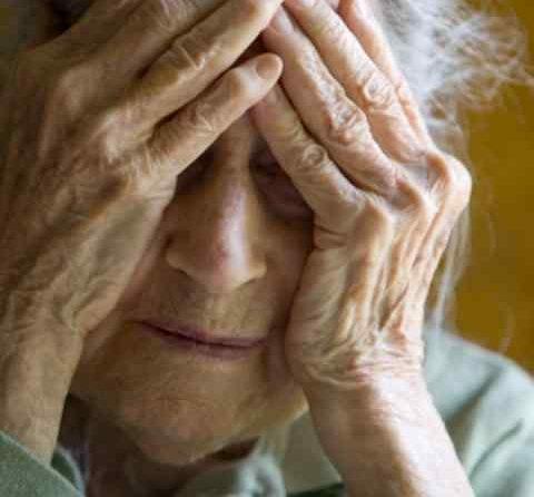 El THC reduce la agitación y la conducta agresiva