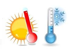 C mo combatir el calor y el fr o en el cultivo de marihuana - Plantas de frio y calor ...