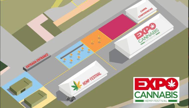 Conoce la feria Expocannabis Madrid 2013