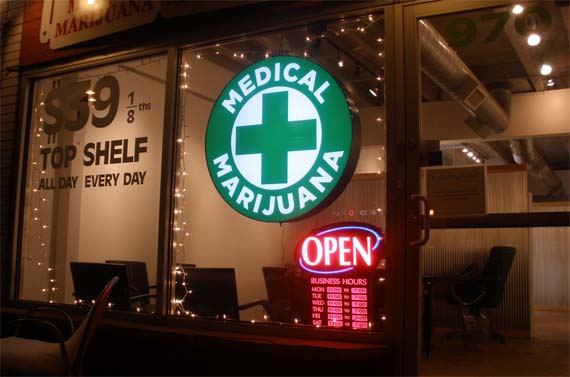 La marihuana, cada vez más importante para la medicina