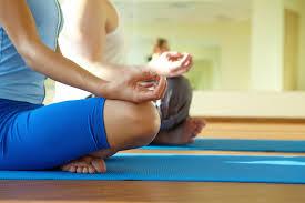 ¿Conoces el Ganja Yoga