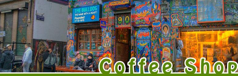 Las variedades que se pueden fumar en los Coffee Shops de Holanda