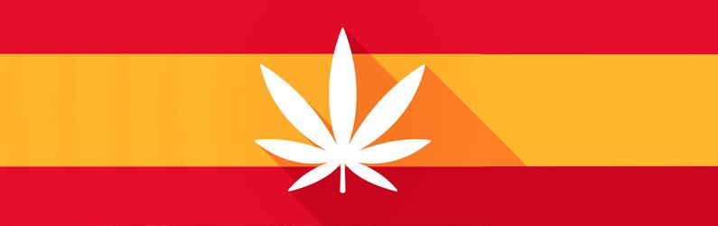leyes marhuana españa