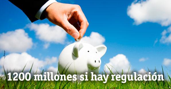 1.200 millones para Hacienda si se regula la marihuana en España