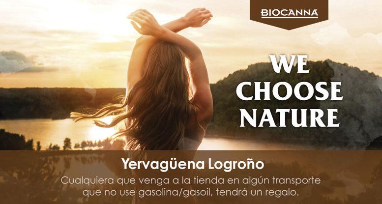 En Yervagüena premiamos tu conciencia ecológica
