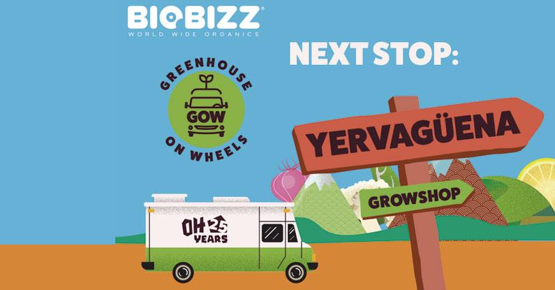 camion invernadero biobizz